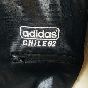 Adidas Chile 62 track jacket